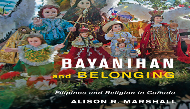Bayanihan and Belonging: understanding religion's role among Canadian Filipinos