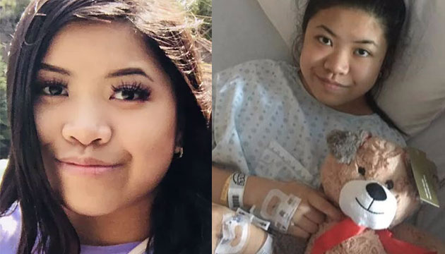 Calgary teen fights for life in battle against rare blood disorders