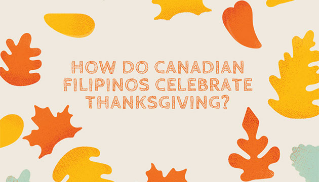 What a Thanksgiving feast means for Canadian Filipinos